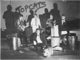 The Topcats, 1983